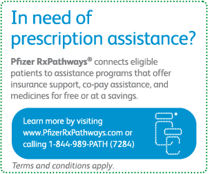 Pfizer rxpathways Mobile